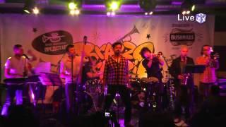 6. Mango Duende - Marcando  -- Livebox, Mixtape 5