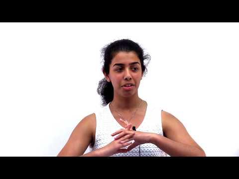 Sharonya Shetty - Perfect SAT Score - Testmasters