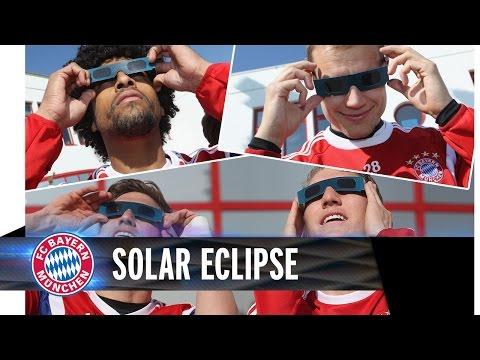 Sonnenfinsternis beim FC Bayern