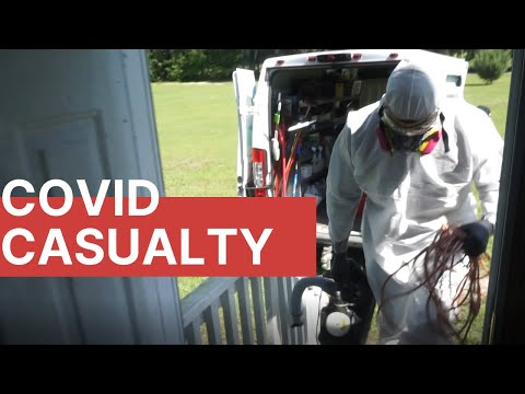 S3 Episodes 9: Covid Casualty