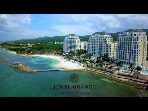 JEWEL GRANDE MONTEGO BAY RESORT & SPA 5*