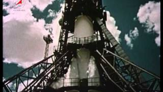 Project Mercury NASAs First Manned Space Programme