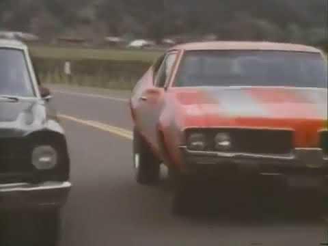 Hot Rod 1979 Movie