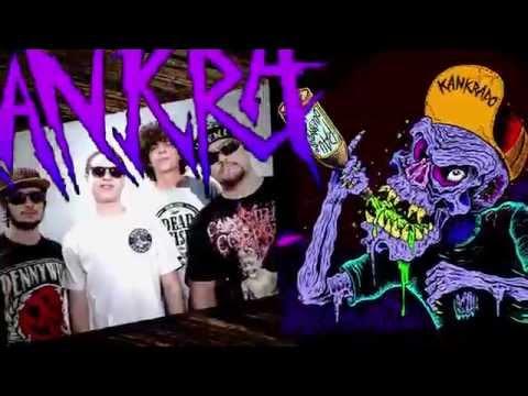 Kankra - PQB [Lyric Video]
