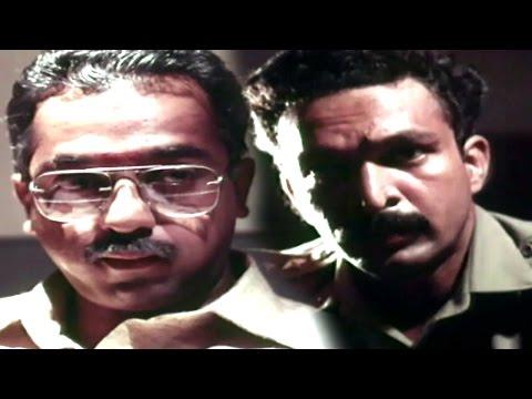 Nayakudu Full Movie || Part 10/11 || Kamal Haasan, Saranya