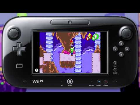 mario and luigi superstar saga wii u release date