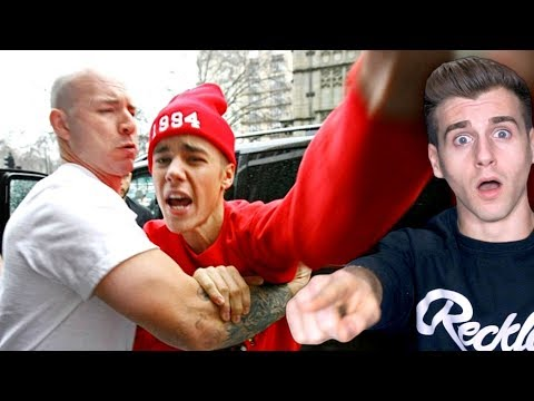 When CELEBS Get ANGRY Compilation