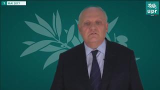 Video Asselineau réagit à la victoire de Micron MP3, 3GP, MP4, WEBM, AVI, FLV Oktober 2017