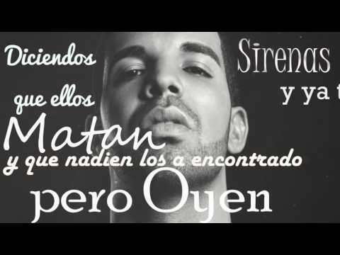 MC TUCKER - VIDEO LYRIC ¨POR AHI DICEN¨