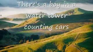 <b>Jakob Dylan</b>  Will It Grow Lyrics