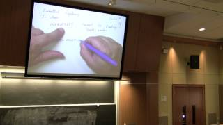 Embedded Systems Course (V2) - Lecture 8: Organization&Architecture of the Renesas RX62N - Part 2