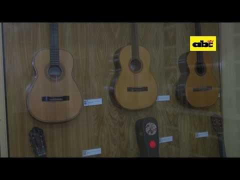 Primer Instituto de investigación musical en Paraguay