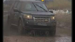 Land Rover Freelander 2тест-драйв (autoliga.tv)