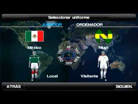 pro evolution soccer 2012 android gratuit