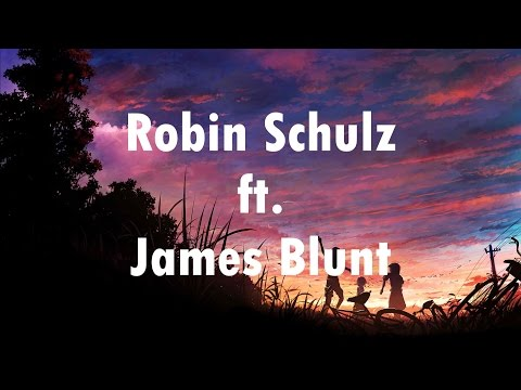 I hope you like the Robin Schulz ft James Blunt - OK (Lyrics Video). If you do, -check my other video's -Like -Subscribe -Comment -Share ...