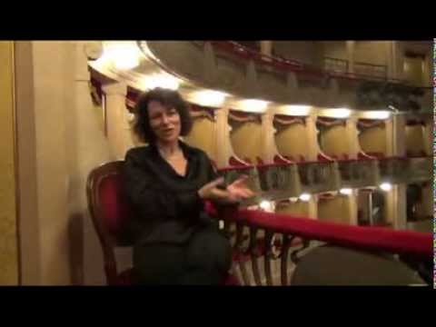 Annalisa Raspagliosi è Tosca al Teatro Sociale di Rovigo (11 ottobre 2013)