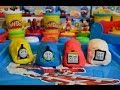 Play-Doh Thomas And Friends Surprise Eggs Trains Percy Thomas The Tank Engine Mavis James 托马斯&朋友