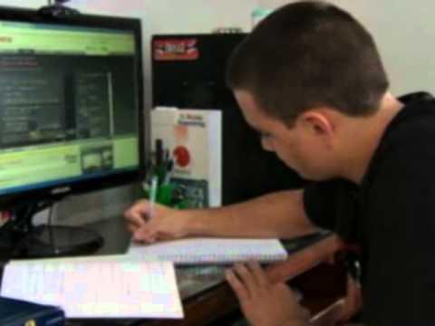 Vídeo Aulas em Universidades incrementam aprendizado