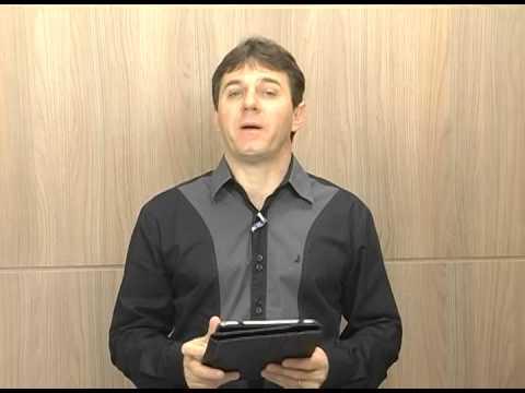 Vídeo Redação Informativo 29 09 2014