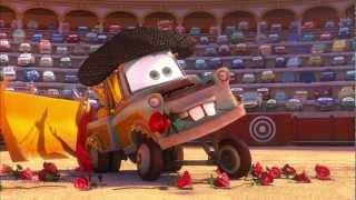 Cars-Toons | El Materdor ✨ | Disney Junior UK