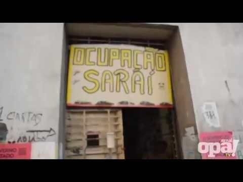 Ocupa Saraí