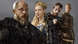 Vikings Cast Promises Big Action and Big Deaths Are Coming - Comic Con 2016 by IGN