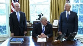 Trump fails to repeal Obamacare