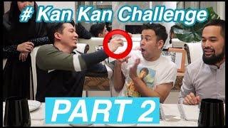 Video KAN KAN challenge RAFFI Ahmad part 2 MP3, 3GP, MP4, WEBM, AVI, FLV Februari 2019