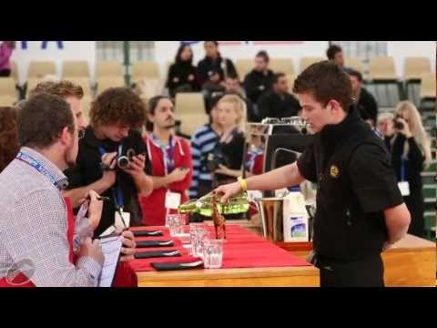 0 Zarraffas Baristas Shine At The Melbourne International Coffee Expo 2012
