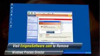 Windows Process Director video
