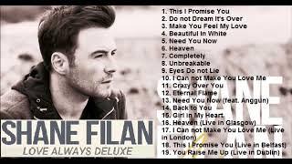 Video Shane Filan Love Always Deluxe MP3, 3GP, MP4, WEBM, AVI, FLV Juli 2018