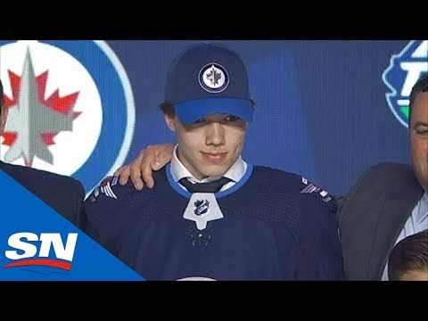 Winnipeg Jets Select Ville Heinola 20th Overall In 2019 NHL Draft