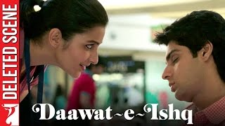 Deleted Scene 2   Daawat E Ishq   Amjad Waiting   Aditya Roy Kapur   Parineeti Chopra