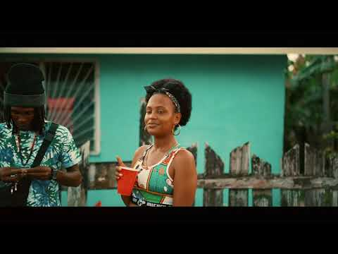 Davy  Marley X Mafi - FIRM  (Official Video)