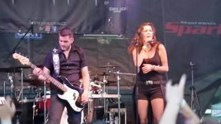 Video ANACREON - Není kam stárnout, live @ Masters of Rock, Vizovice 1