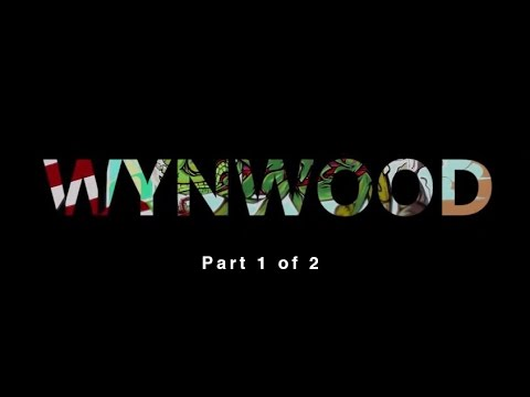 Wynwood Arts District Documentary Part 1 of 2