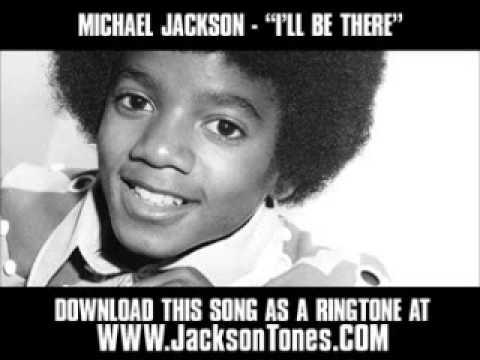 Tekst piosenki Michael Jackson - I'll Be There po polsku