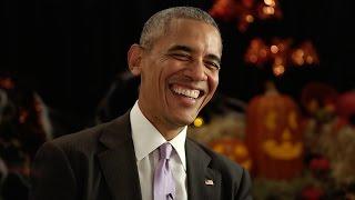 Video Full Frontal Presidential Interviews: Barack Obama | Full Frontal with Samantha Bee | TBS MP3, 3GP, MP4, WEBM, AVI, FLV Januari 2018