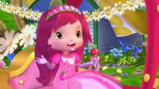 Strawberry Shortcake The BerryFest Princess