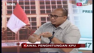 Video BPN Protes Hasil Lembaga Survei, TKN: Quick Count itu Dilindungi Konstitusi - Special Report 18/04 MP3, 3GP, MP4, WEBM, AVI, FLV April 2019