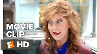 Ace the Case Movie CLIP - Bad Guys (2016) - Susan Sarandon Movie