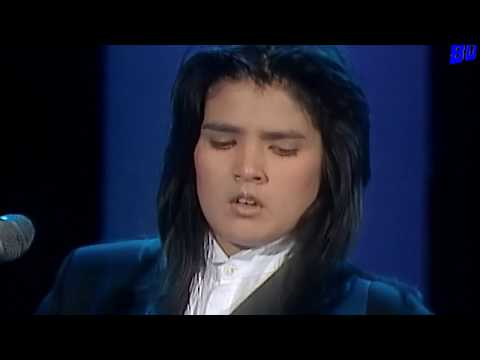 Tanita Tikaram: Twist In My Sobriety (TV 1988)