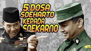Video Tak Disangka, Ini 5 Dosa Soeharto Kepada Soekarno - Kliping Sejarah MP3, 3GP, MP4, WEBM, AVI, FLV Maret 2019