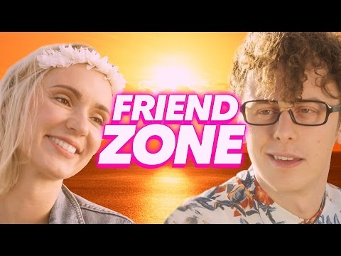 NORMAN feat NATOO – FRIENDZONE
