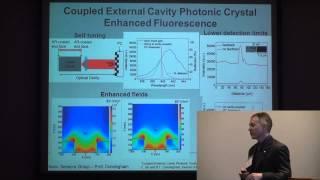 Illinois NanoBio Node - CABPN Workshop - Nanosensors Group
