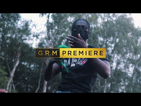 #410 AM – 3+4 [Music Video] | GRM Daily