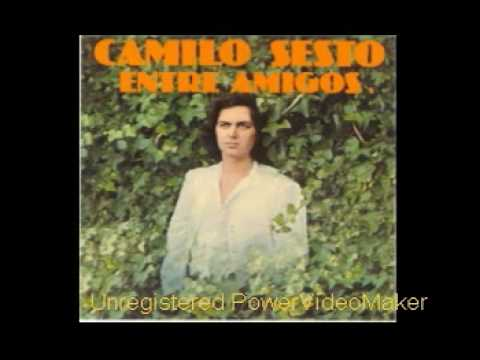 Camilo Sesto - A Ti Manuela