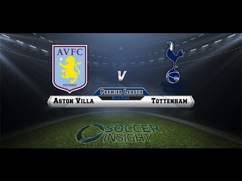 Aston Villa v Spurs Soccer Betting Preview 2013