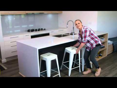 Kitchen Seating | The Home Team 2 Ep. 43