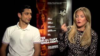Nonton The Reluctant Fundamentalist  2013  Kate Hudson And Riz Ahmed  Hd  Riz Ahmed  Kate Hudson Film Subtitle Indonesia Streaming Movie Download